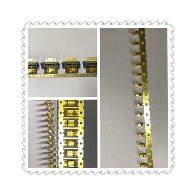 电镀金属材料表面处理技术分类