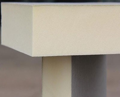 聚苯乙烯泡沫夹芯板