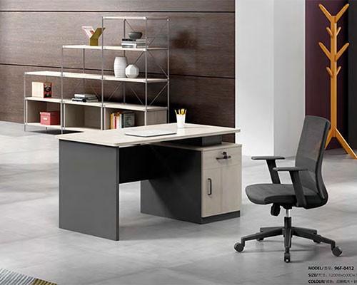 办公桌摆放的技巧你知道吗