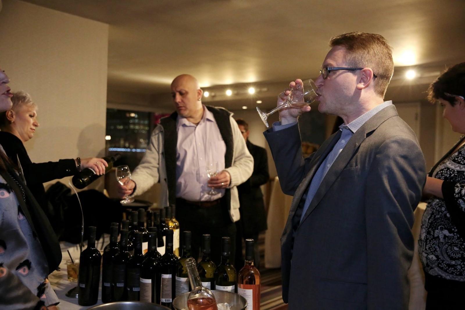 这款小众的葡萄酒,为什么能成为驻华大使馆指定用酒?