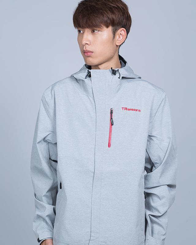 TR-1605-灰色