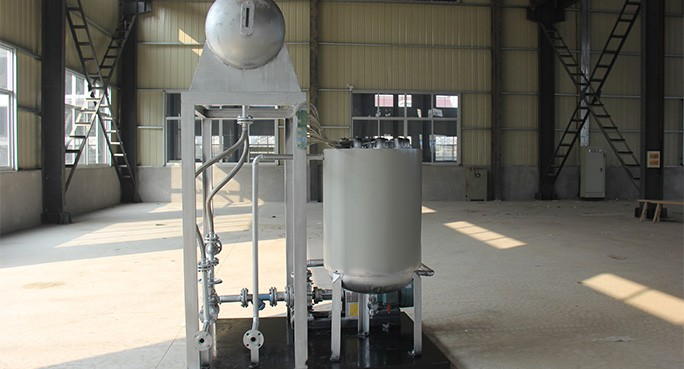 Production cost analysis and equipment introduction of styrofoam
