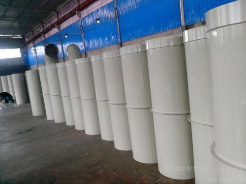 PP风管厂家介绍PP风管的产品特性