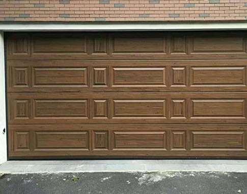 如何正确的检查你的车库门