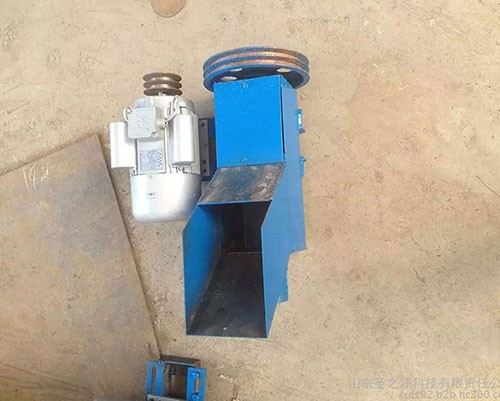 新旧电动机回收