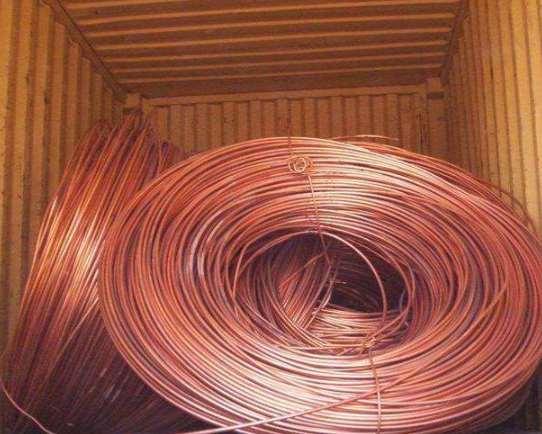 专业废铜回收厂家简述不同等级的废铜