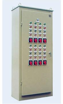 XL系列动力配电箱(柜)