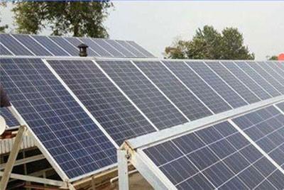 上海太阳能
