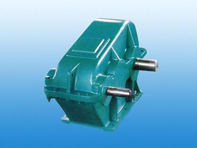 ZS(ZSH)系列圆柱齿轮减速器