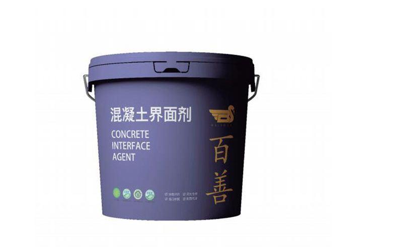混凝土界面剂的使用规范