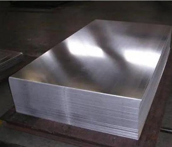 铝板加工过程中如何才能避免断裂呢?