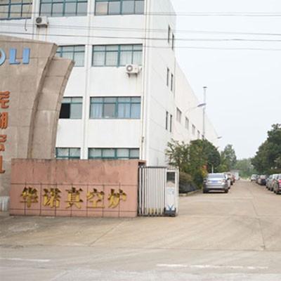 北京厂房环境