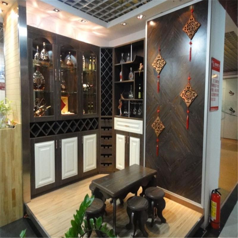 中式餐边柜