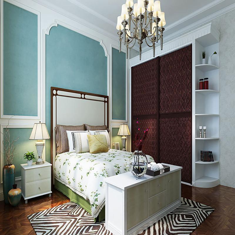 定制衣柜颜色搭配和位置摆放有哪些要求?