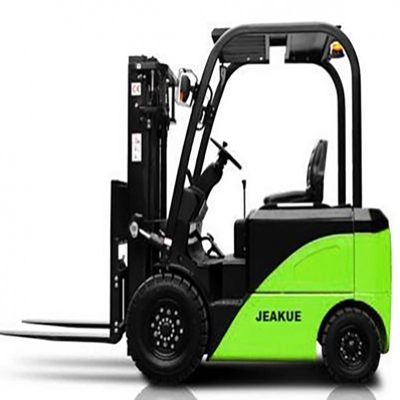 AE系列1.5-3.5吨电动叉车介绍
