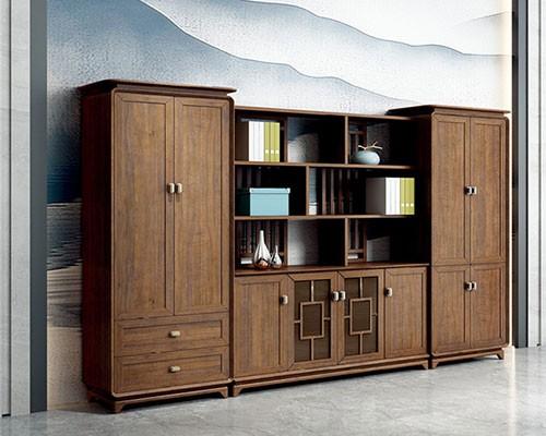 安徽实木文件柜