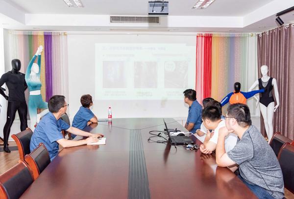 海阳科技开展反习惯性违章专题培训
