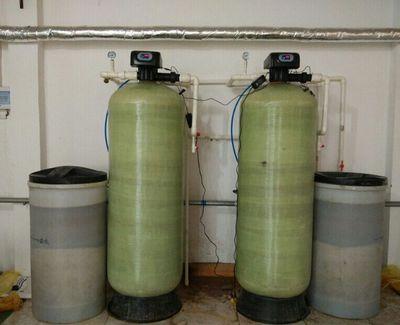 青海锅炉中水处理系统的作用