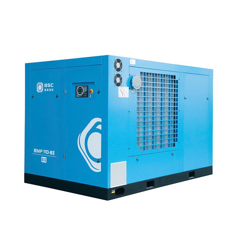 教你如何解决永磁变频空压机的退磁问题?