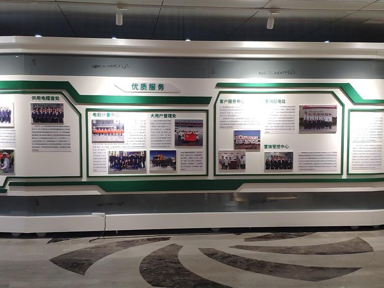 呼和浩特市金桥开发区屋顶式楼宇亮化广告制作诚信服务