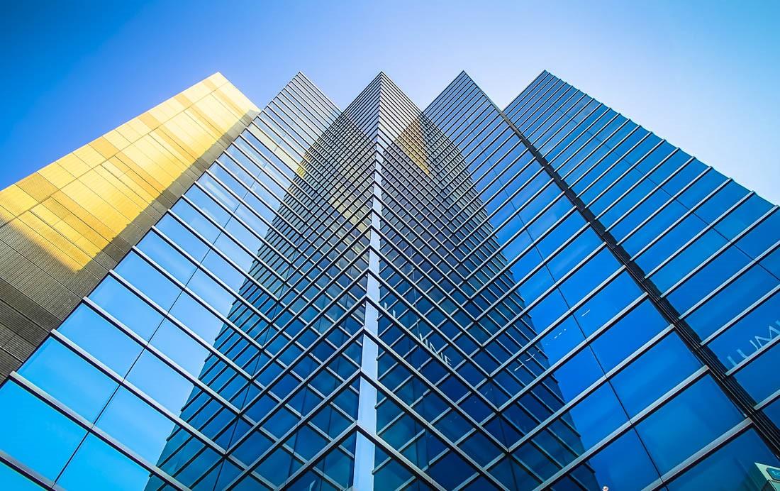 科技世博向世界報告:建造迷人樓閣 凝固偉大智慧