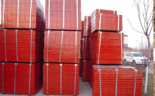 钢模板对于混凝土工程的重要性
