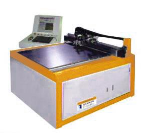 RL-系列CNC光学玻璃切割机