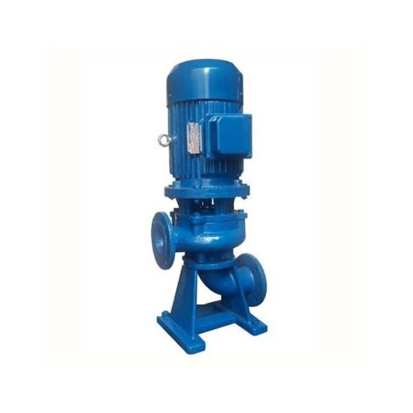 LW立式无阻塞排污泵