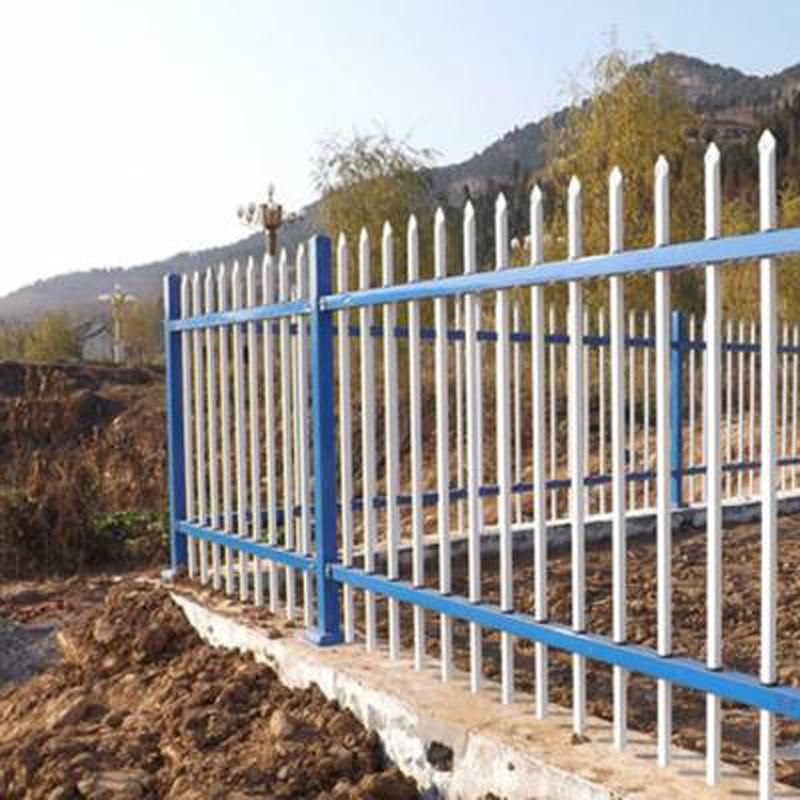 如何判断锌钢护栏表面喷涂的好不好?