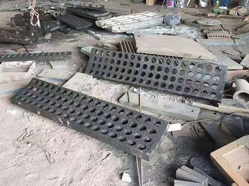 破碎机筛板