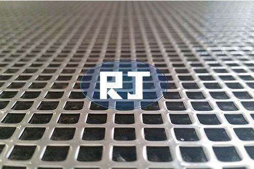 不锈钢冲孔板是如何安装的呢?