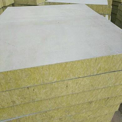 岩棉制品的优点