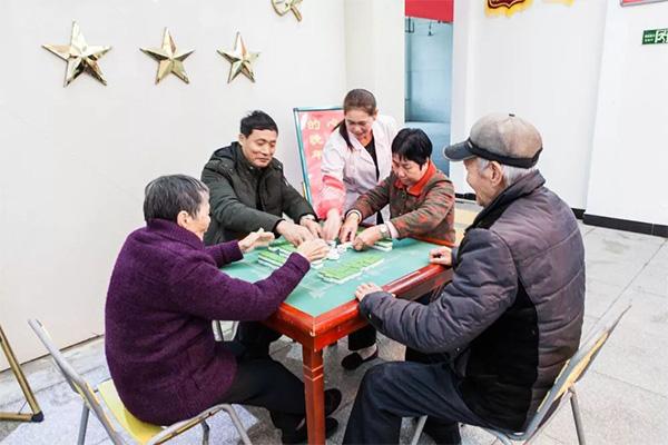 你还在找敬老院吗?连江侨兴老年公寓是个不错的选择