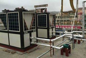 浅析热泵的工作原理是什么