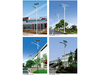 風光互補路燈確實比新農村太陽能路燈更強嗎?