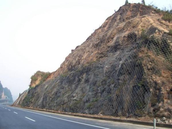 公路护坡用什么网@公路护坡用什么钢丝网@公路护坡网厂家
