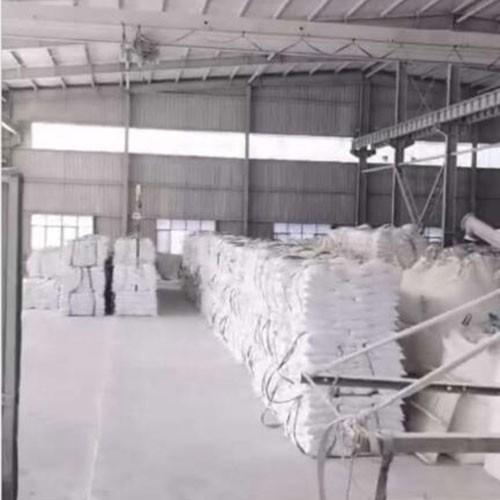 钙粉生产车间
