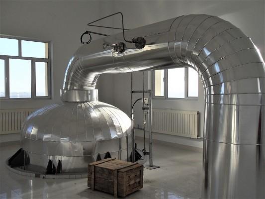 硫代硫酸钠三效蒸发器