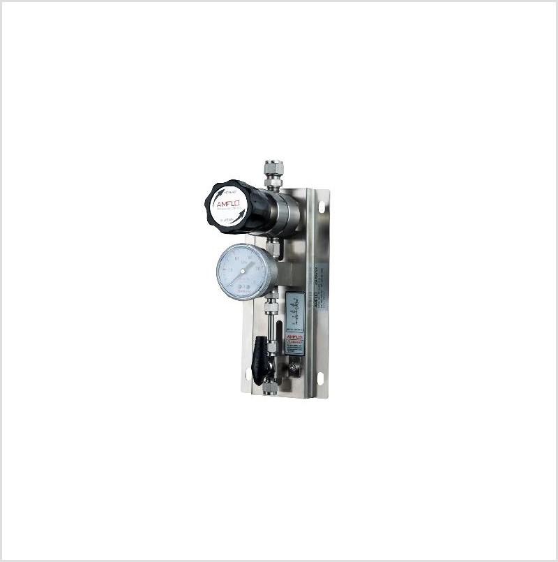 PT11系列特气控制终端的应用