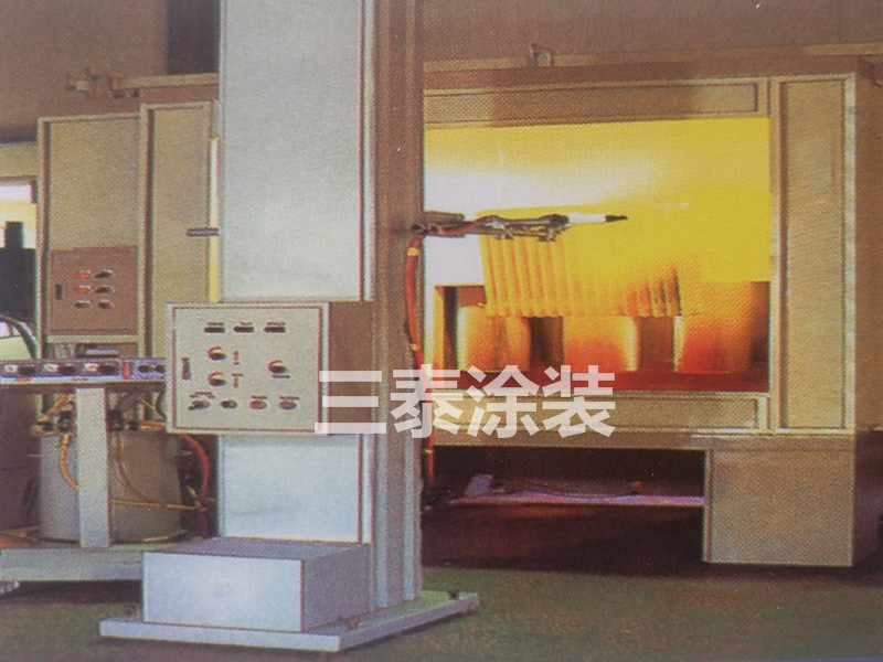 静电喷塑设备