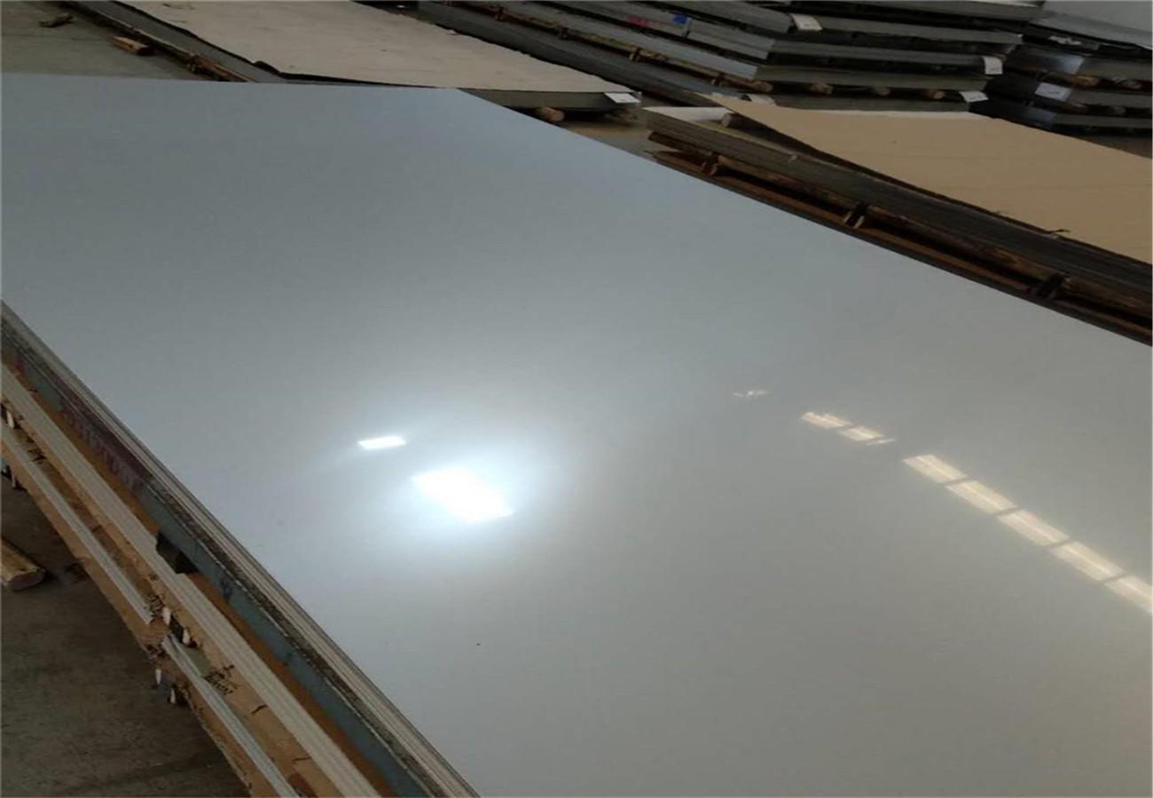 2205双相不锈钢冷轧板
