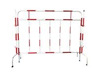 组合式安全围栏