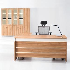 南京木材办公家具的材质特性有哪些?