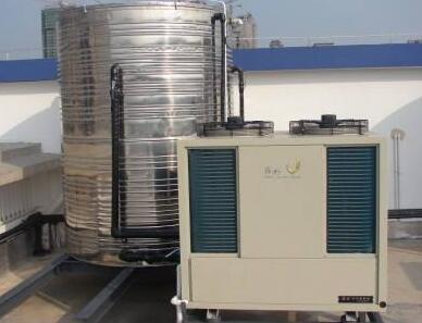 空气源热泵的性能优势分析