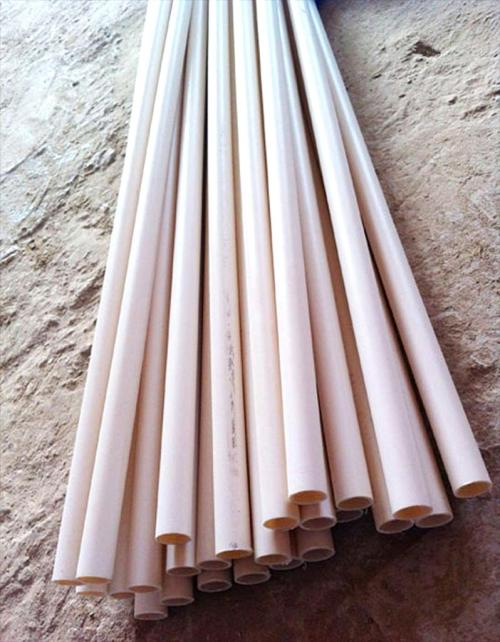 防腐阻燃塑料管厂家介绍PE管的产品特点