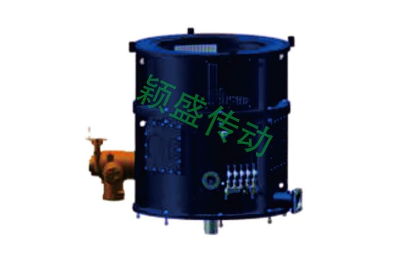 YS-LS立式油冷型永磁调速器