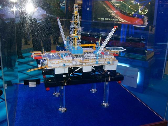 机械模型1