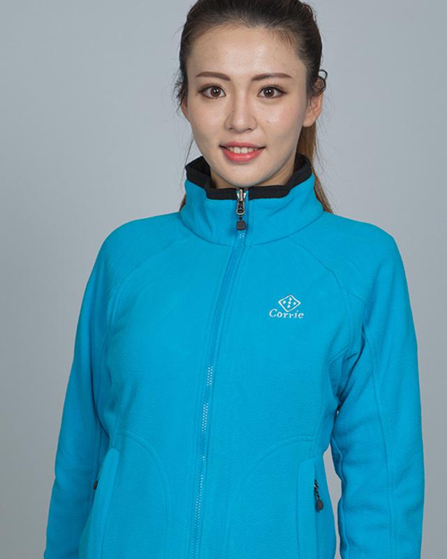 Jacket-018----天蓝