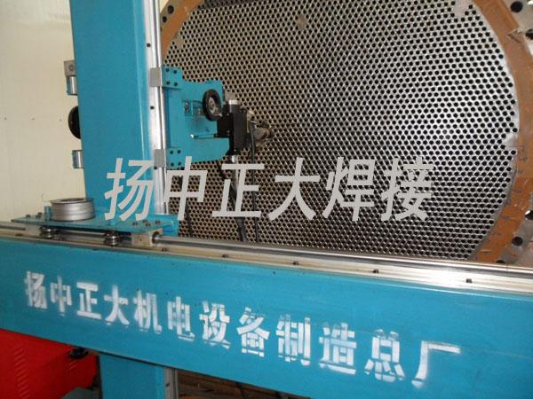南京某机械厂