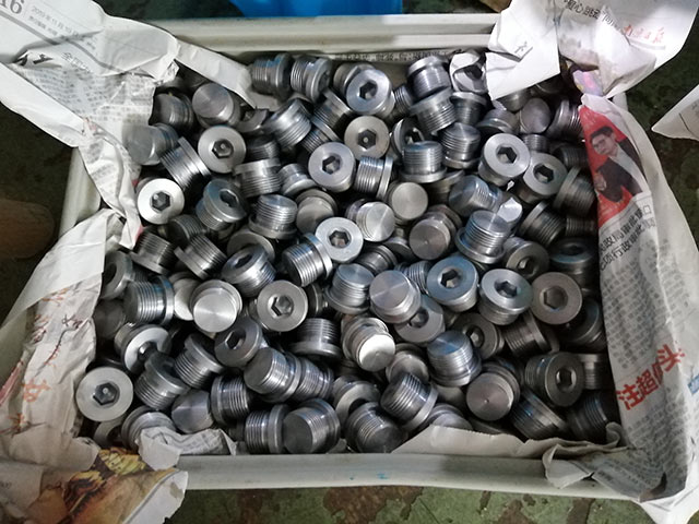 电镀锌镍合金